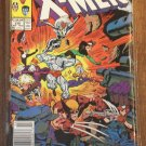 Uncanny X-Men comic book #238 Marvel comics