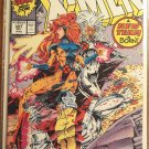 Uncanny X-Men comic book #281 Marvel comics