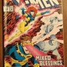 Uncanny X-Men comic book #308 Marvel comics