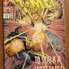 Uncanny X-Men comic book #311 Marvel comics