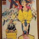 Uncanny X-Men comic book #318 Marvel comics