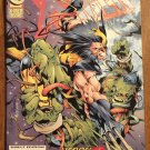 Uncanny X-Men comic book #324 Marvel comics