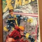 X-Men #1 DELUXE version w/ gatefold cover comic book Marvel comics