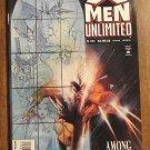 X-Men Unlimited #3 comic book Marvel comics