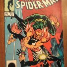 Amazing Spider-Man #257 (Spiderman) comic book - Marvel Comics