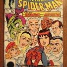 Amazing Spider-Man #274 (Spiderman) comic book - Marvel Comics