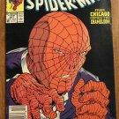 Amazing Spider-Man #307 (Spiderman) comic book - Marvel Comics, Todd McFarlane NM/M
