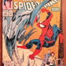 Amazing Spider-Man #368 (Spiderman) comic book - Marvel Comics