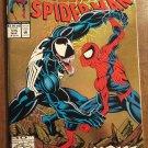 Amazing Spider-Man #375 (Spiderman) comic book - Marvel Comics - Holographics cover