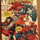 Amazing Spider-Man #379 (Spiderman) comic book - Marvel Comics