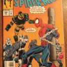 Amazing Spider-Man #384 (Spiderman) comic book - Marvel Comics