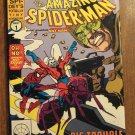 Amazing Spider-Man Annual #24 (Spiderman) comic book - Marvel Comics