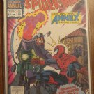 Amazing Spider-Man Annual #27 (Spiderman) comic book - Marvel Comics