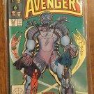 The Avengers #288 comic book - Marvel Comics