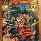 The Avengers #291 comic book - Marvel Comics
