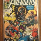 The Avengers #330 comic book - Marvel Comics