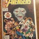 The Avengers #352 comic book - Marvel Comics