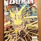 Batman #443 comic book - DC Comics