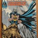 Batman #444 comic book - DC Comics