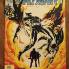 Batman #483 comic book - DC Comics