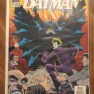 Batman #491 comic book - DC Comics
