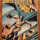 Batman #500 comic book - DC Comics - Knightfall storyline - Diecut cover