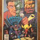 Batman: Two 2 Face Strikes Twice! Book #1 Part #1 comic book - DC Comics
