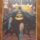 Batman #514 comic book - DC Comics
