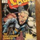 Cable #5 1993 series comic book - Marvel Comics