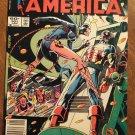 Captain America #301 comic book - Marvel Comics