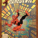 Daredevil #186 comic book - Marvel Comics - Frank Miller, NM