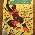 Daredevil #189 comic book - Marvel Comics - Frank Miller, NM