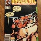 Daredevil #219 comic book - Marvel Comics