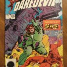 Daredevil #235 comic book - Marvel Comics