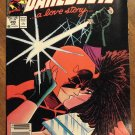 Daredevil #255 comic book - Marvel Comics