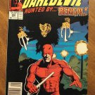 Daredevil #258 comic book - Marvel Comics