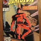 Daredevil #304 comic book - Marvel Comics