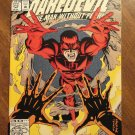 Daredevil #312 comic book - Marvel Comics