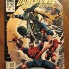Daredevil Annual #10 comic book - Marvel Comics
