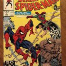 The Deadly Foes of Spider-Man (spiderman) #1 comic book - Marvel Comics