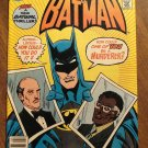 Detective Comics #501 comic book - DC Comics, Batman