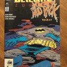 Detective Comics #605 comic book - DC Comics, Batman