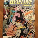 Detective Comics #613 comic book - DC Comics, Batman
