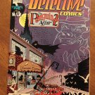 Detective Comics #615 comic book - DC Comics, Batman