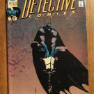 Detective Comics #632 comic book - DC Comics, Batman