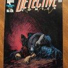 Detective Comics #634 comic book - DC Comics, Batman