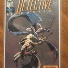 Detective Comics #637 comic book - DC Comics, Batman