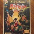 Detective Comics #660 comic book - DC Comics, Batman