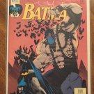 Detective Comics #664 comic book - DC Comics, Batman