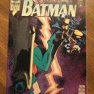 Detective Comics #672 comic book - DC Comics, Batman
